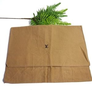 Authentic Louis Vuitton Dust Bag